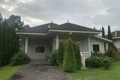 Brand new and unfurnished house for sale