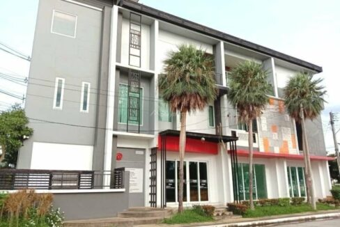 Commercial building & Home Office for sale in Hang Dong