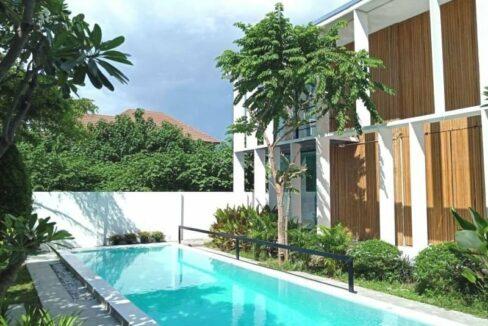 4 Bedroom pool villa for rent in Hang Dong