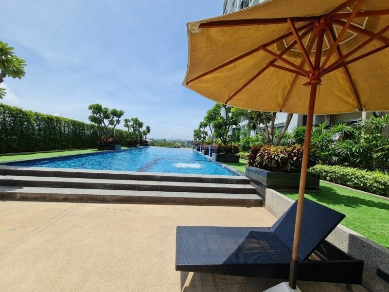 1-bedroom-condo-for-rent-in-supalai-monte-1-chiang-mai-chiang-mai