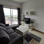 Modern 2 bedroom condo for rent opposite Central Festival