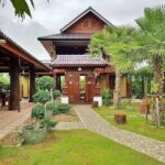 Resort style home for rent in San Kampaeng, Chiang Mai