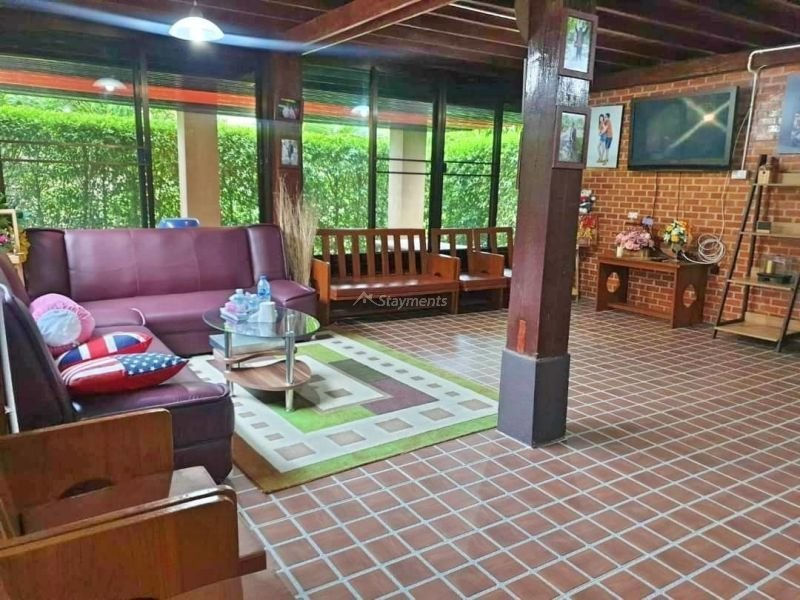 2-bedroom-house-for-rent-in-buak-khang-chiang-mai (13)