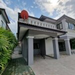 2-storey house for rent at Koolpunt Ville 5 in Mae Hia