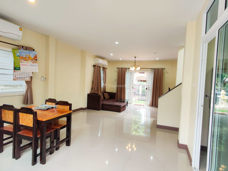 3-bedroom-house-for-rent-in-nong-chom-chiang-mai (5)