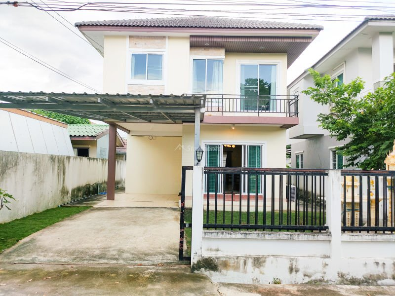 3-bedroom-house-for-rent-in-nong-chom-chiang-mai
