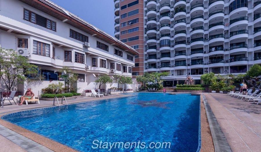 condo-for-sale-in-hillside-4-condominium-chiang-mai
